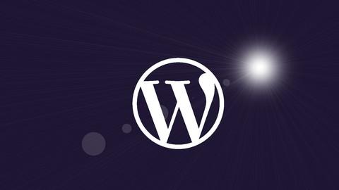 WordPress for Beginners – Master WordPress Quickly