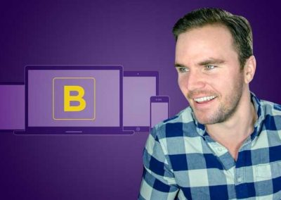 Bootstrap 4 Quick Start: Code Modern Responsive Websites