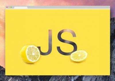 Javascript Essentials