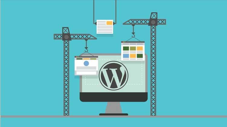 WordPress For Beginners: Create a Professional Website