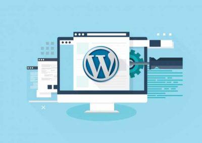 How to Make a WordPress Website 2017