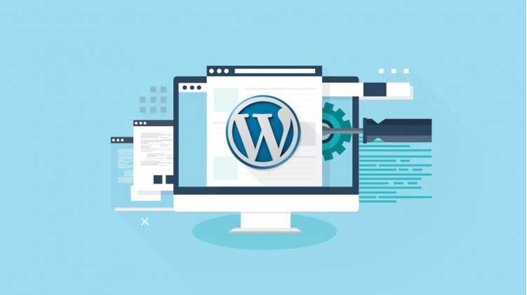 How to Make a WordPress Website 2017